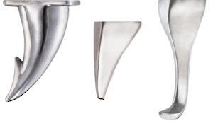 Aluminum Legs