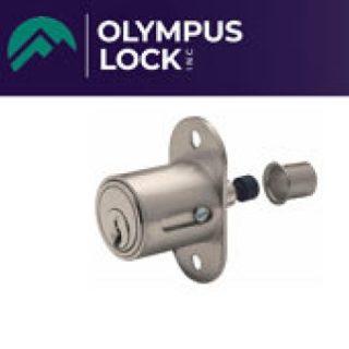 Olympus Locks