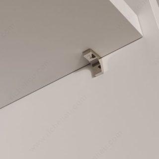 Metal Shelf Pin